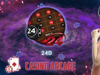 Live Dingdong 24D Permainan Paling Seru Saat Ini