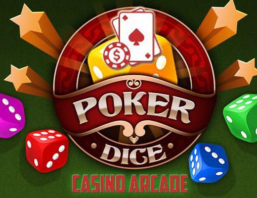 Profit Paling Besar Daftar Game Poker Dice Online